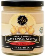 AJ's Walla Walla Sweet Onion With Chipotle