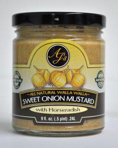 Natural Horseradish