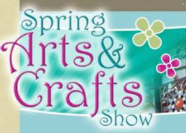 Spring Custer Show