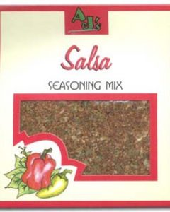 AJ's Salsa Seasoning Mix